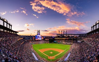 Father's Day with the Colorado Rockies