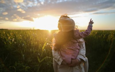 Tips for Parenting Abused or Neglected Children