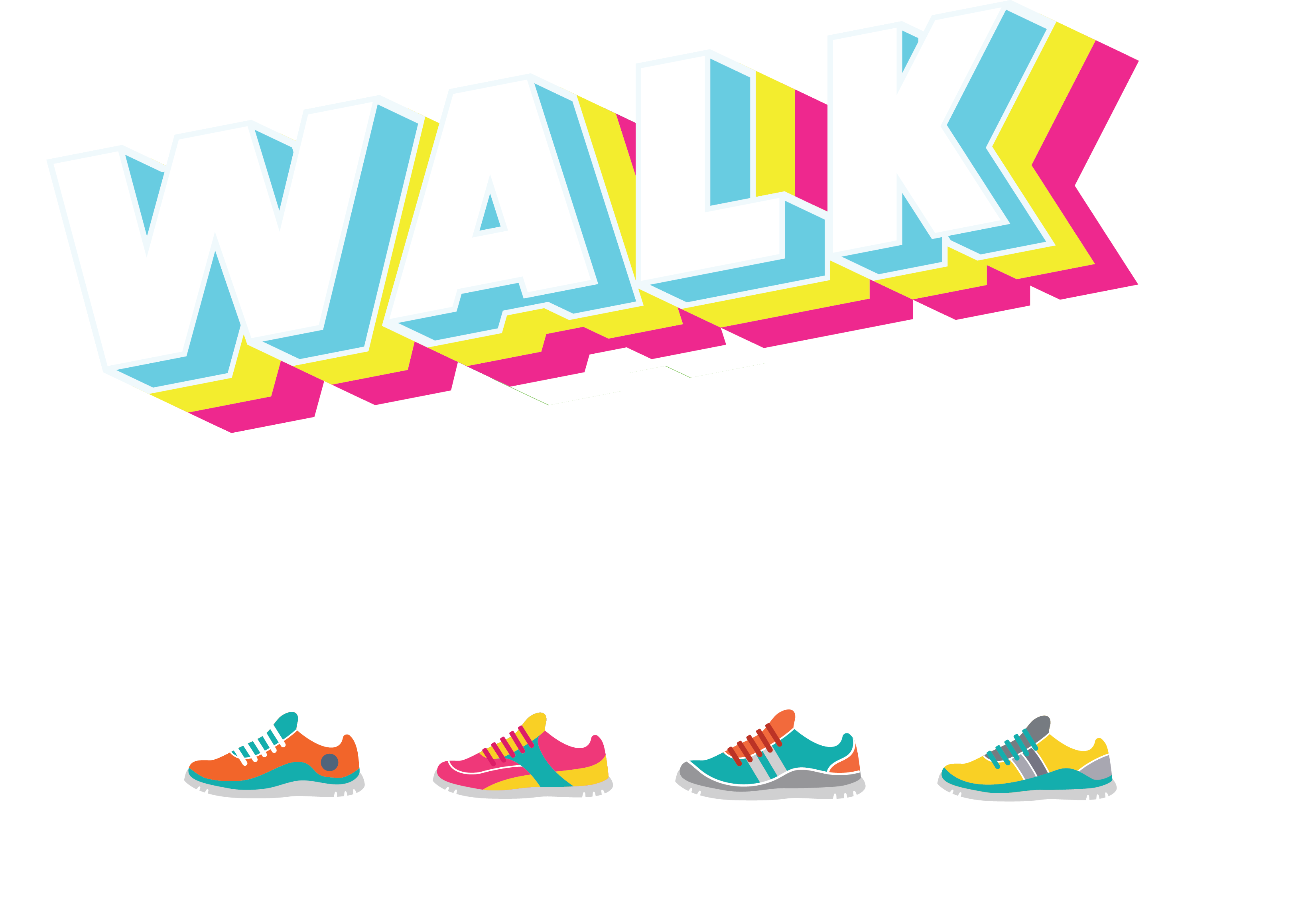 Walk Together logo